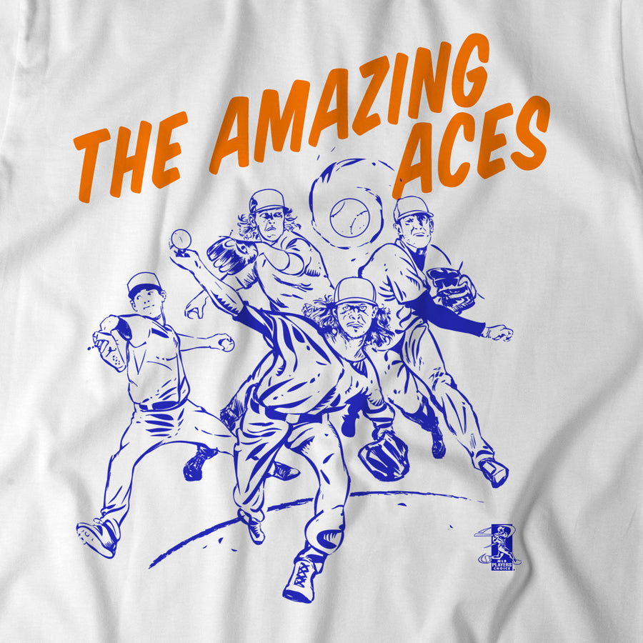 The Amazing Aces - BreakingT