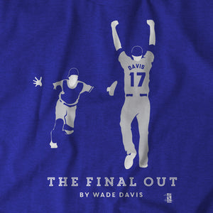 The Final Out - BreakingT