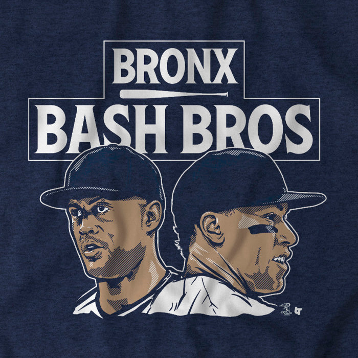 Bronx Bash Bros