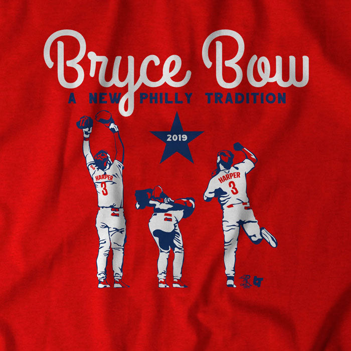 Bryce Bow