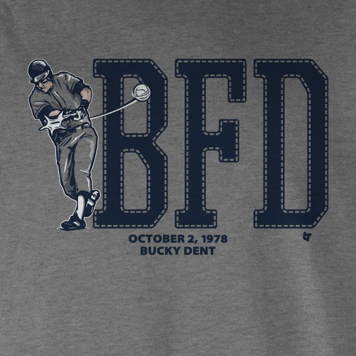 Bucky Dent: BFD