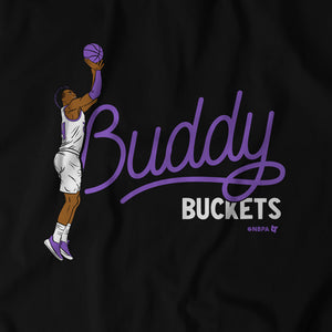 Buddy Buckets