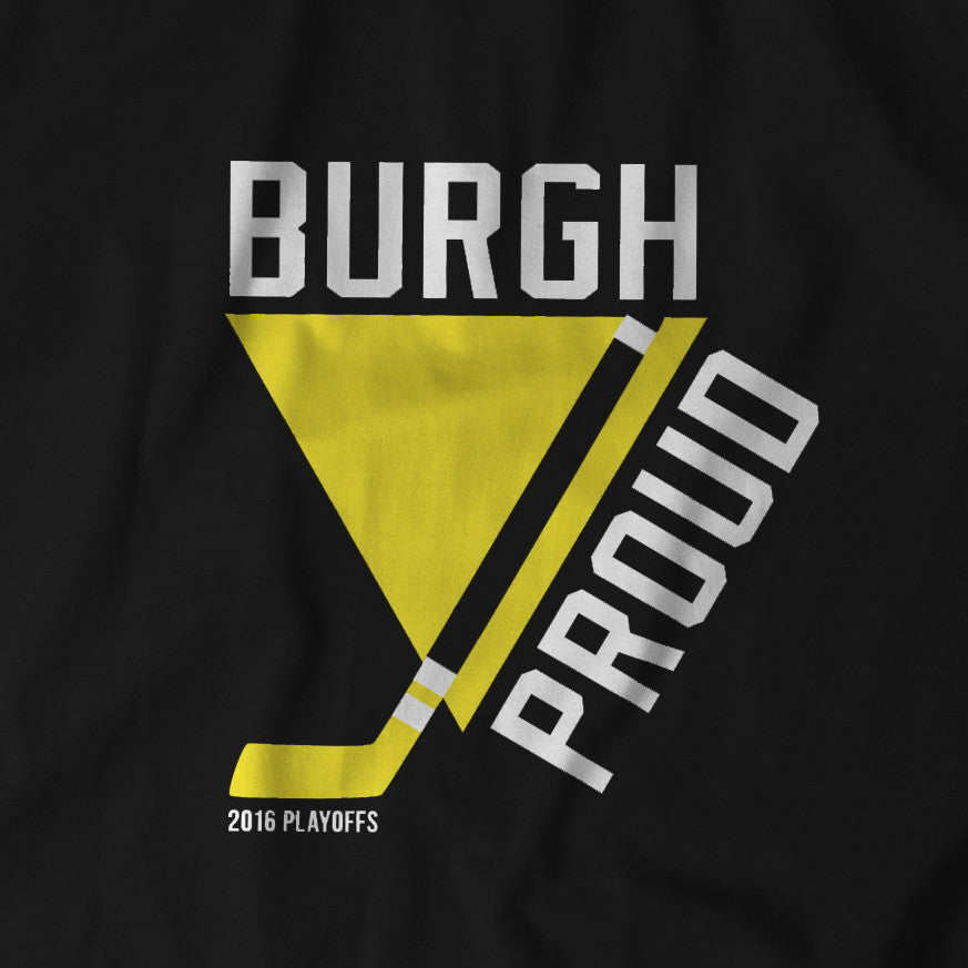 Burgh Proud - BreakingT