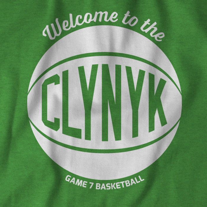 Welcome to the CLYNYK
