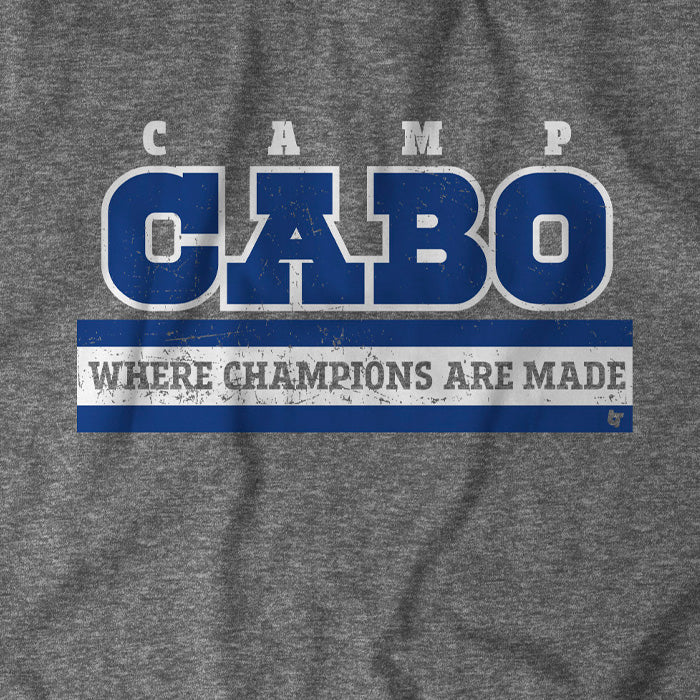 Camp Cabo