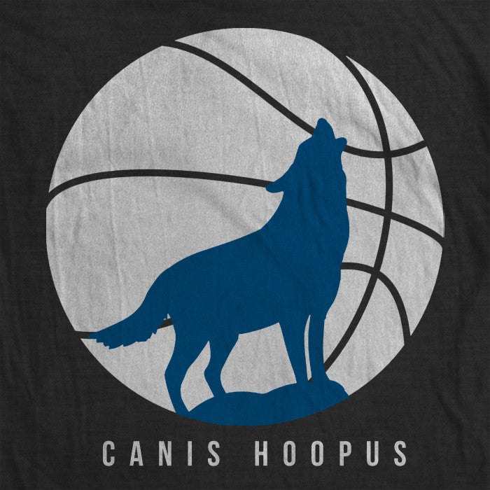 Canis Hoopus - BreakingT