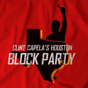 Houston Block Party
