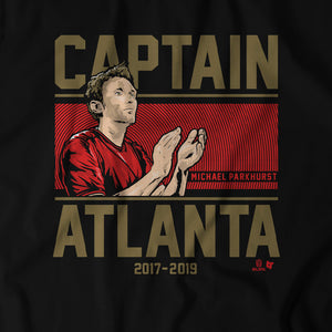 Captain Atlanta