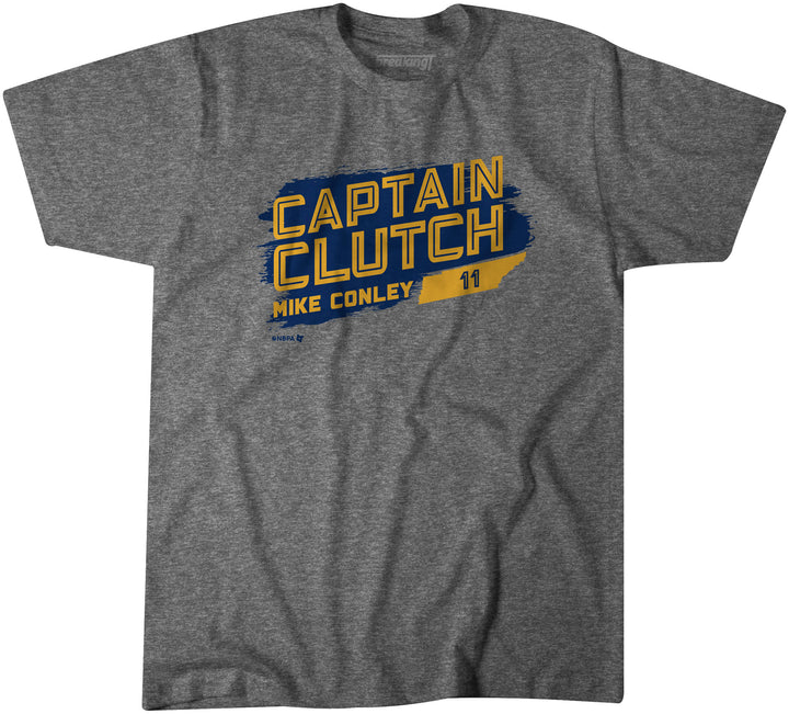 Captain Clutch