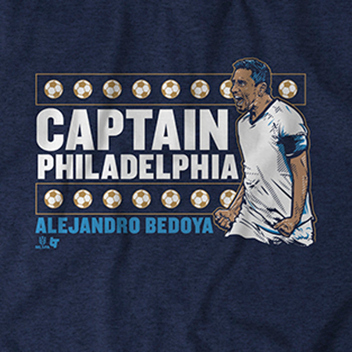 Captain Philly