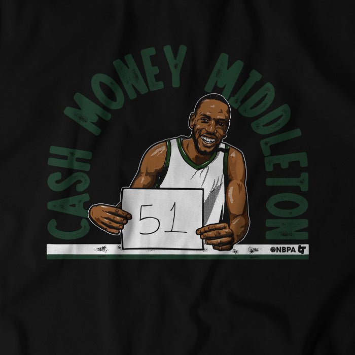Cash Money Middleton