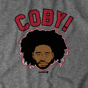 Chicago Coby!