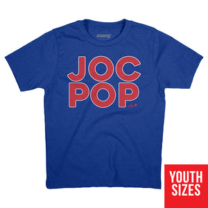 Chicago Joc Pop