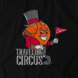 Chicago Traveling Circus