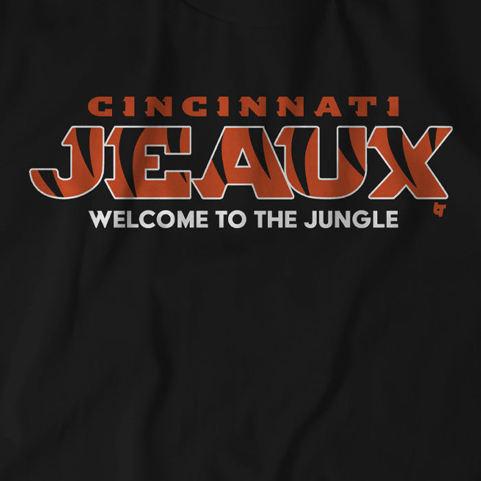 Cincy Jeaux