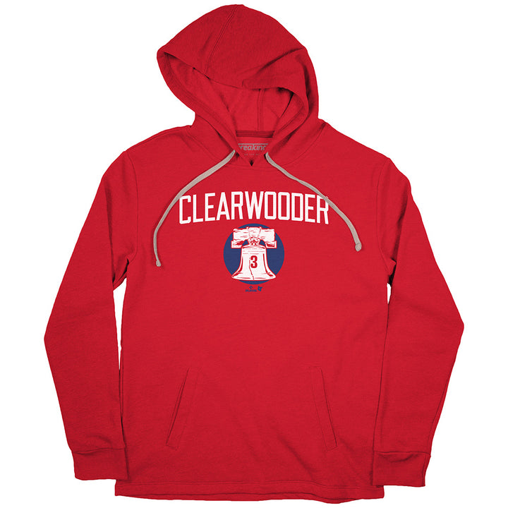 Clearwooder