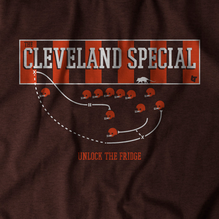 Cleveland Special