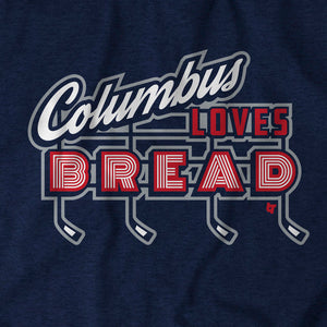 Columbus Loves Bread