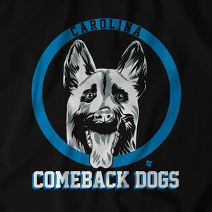 Carolina Comeback Kids