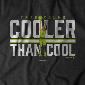 Cooler Than Cool