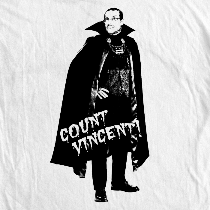 Count Vincent - BreakingT