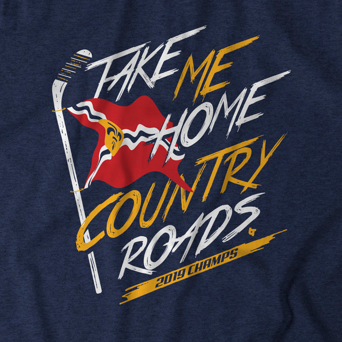 Take Me Home Country Roads