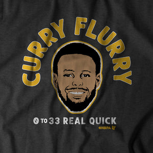 Curry Flurry