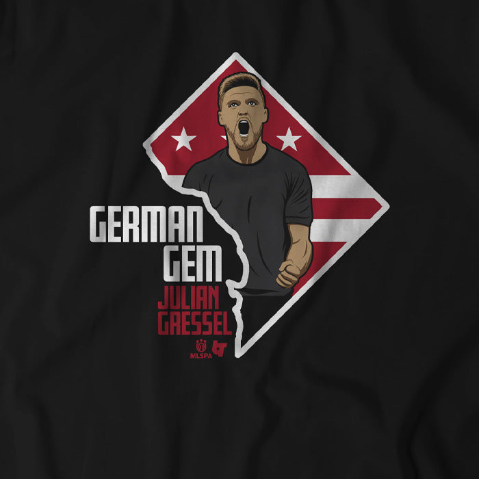 German Gem