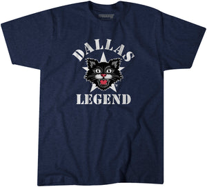 Black Cat Dallas Legend