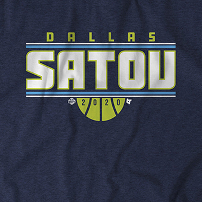 Dallas Satou