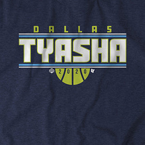 Dallas Tyasha