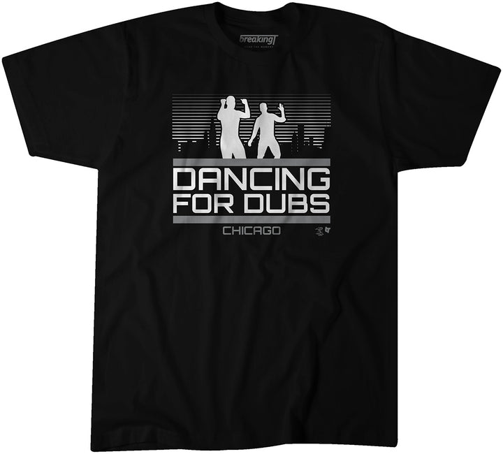 Dancing for Dubs
