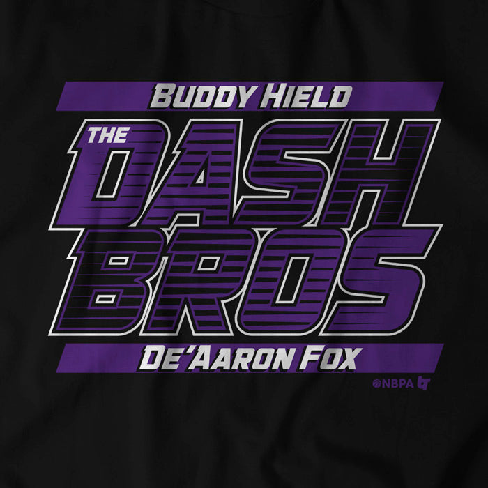 The Dash Brothers