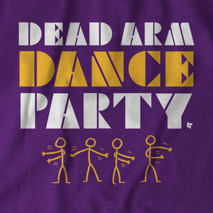 Dead Arm Dance Party