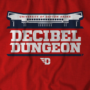 Decibel Dungeon