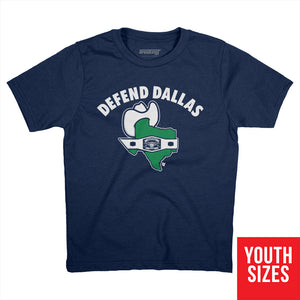 Defend Dallas