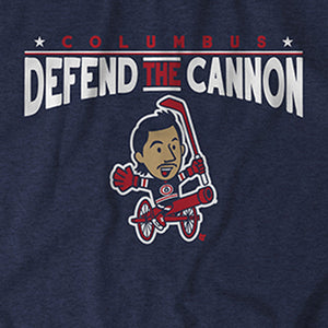 Defend the Cannon