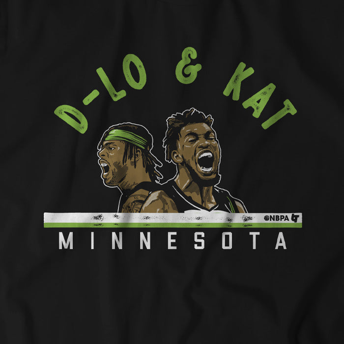 D-Lo and KAT