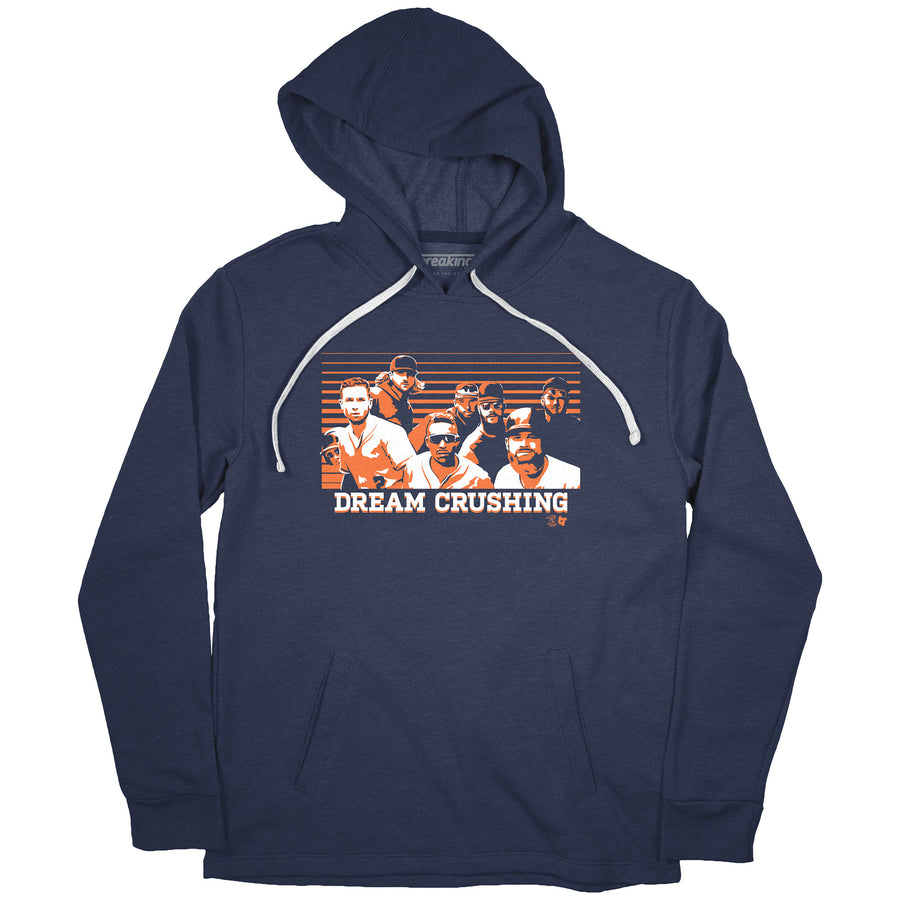 Dream Crushing HOODIE