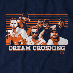 Dream Crushing