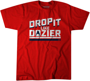 Drop It Like Dozier
