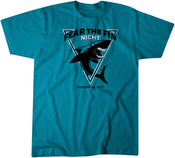 Fear The Fin Night - BreakingT