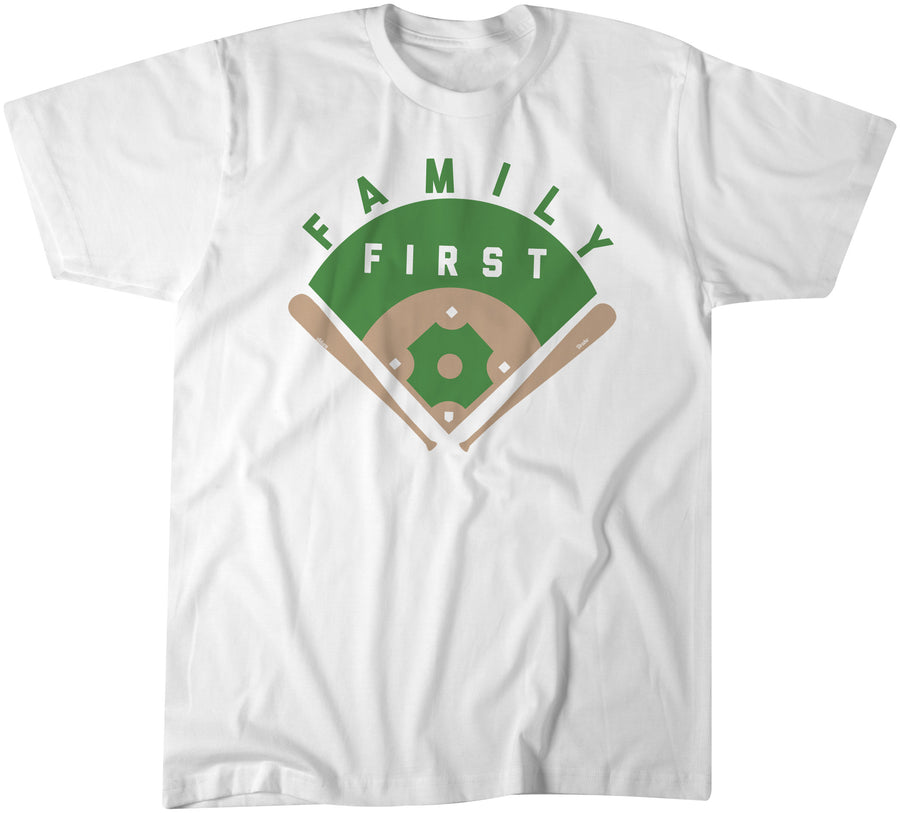 Family First - BreakingT