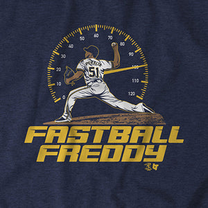 Fastball Freddy