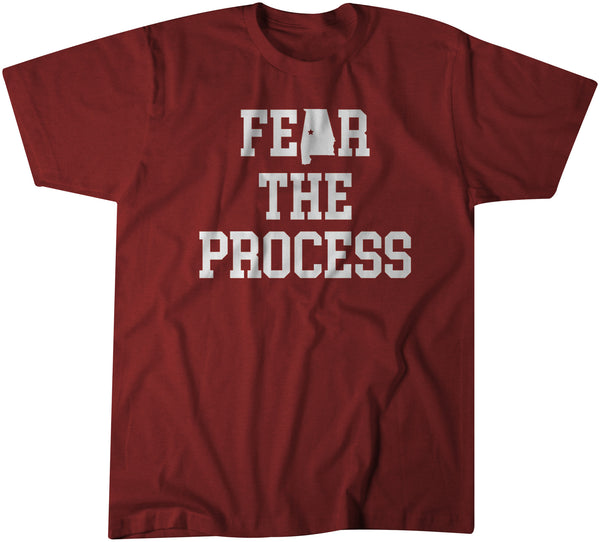 Fear the Process - BreakingT