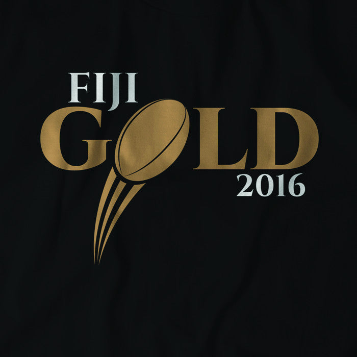 Fiji Gold 2016 - BreakingT