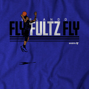 Fly Fultz Fly