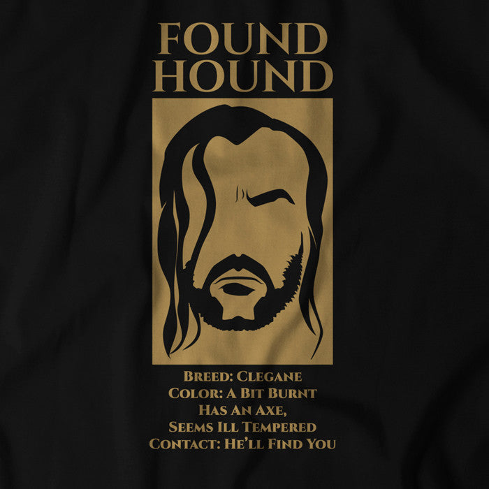 Found Hound - BreakingT