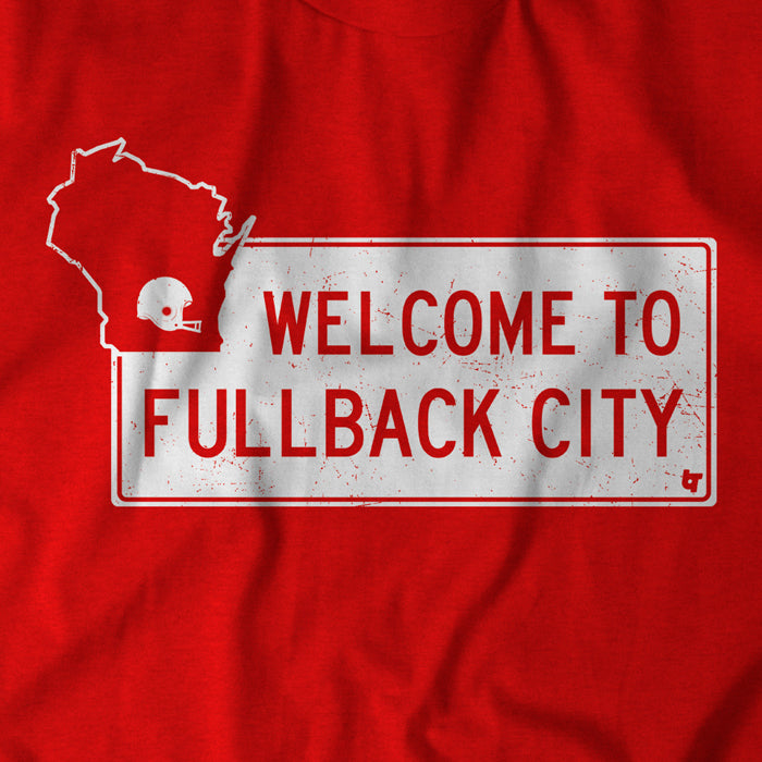 Fullback City