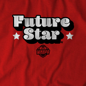 Future Star: WNBPA